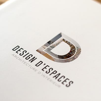 Design  d'Espaces