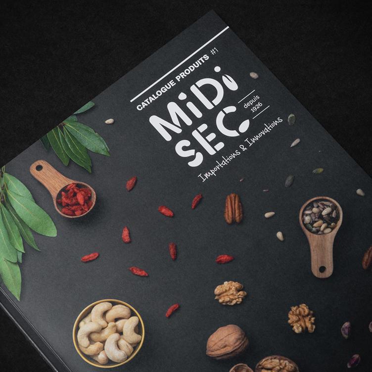 Midi Sec